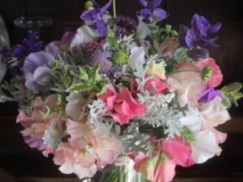 british cut flowers