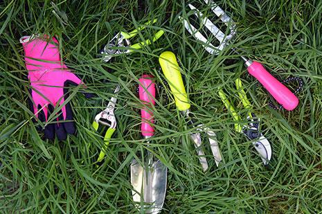 FloraBrite tools