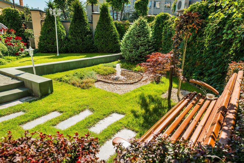 What To Know About Concept Design To Get The Landscape You Want Extraordinary Designer Gardens Concept