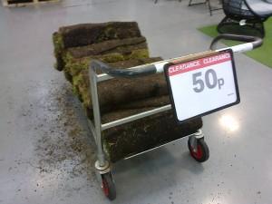 Cheap Turf